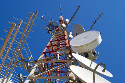 Cell Tower searches